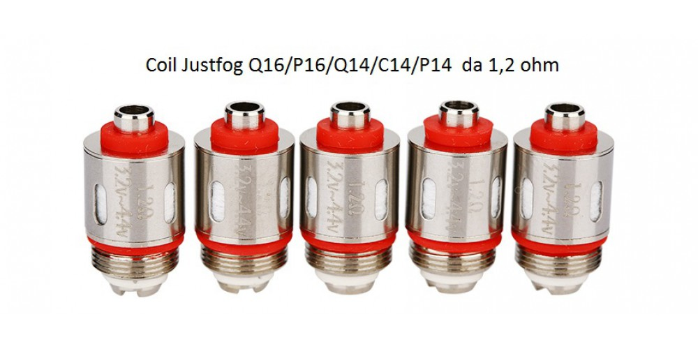 Coil Justfog